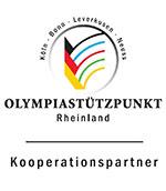Kooperationstpartner OLYMPIASTUETZPUNKT Rheinland